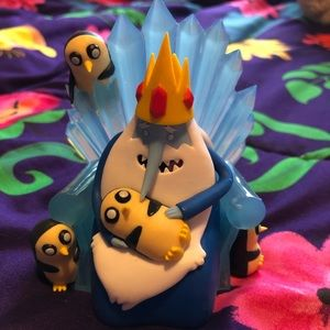 Ice King - Adventure Time - Loot Crate Figure